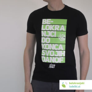 Majica – BDKSD Alfa