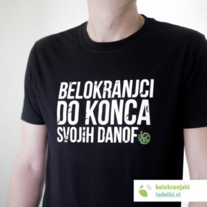 Majica – BDKSD Classic
