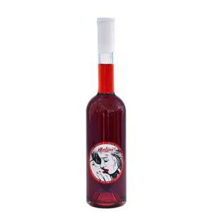 Malinovo vino – buteljka 0,5l