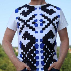 Moška majica – sLOVEtno