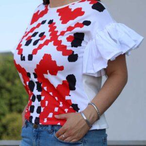 Ženska majica – sLOVEtno