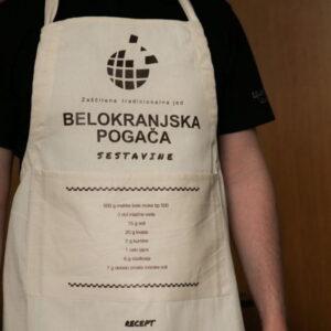 Predpasnik | Belokranjska pogača
