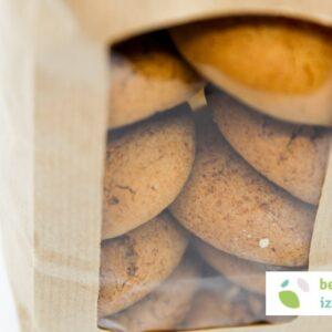 Medenjaki tete Milke po izvirni recepturi | Belokranjsko izročilo – angleški in slovenski opis