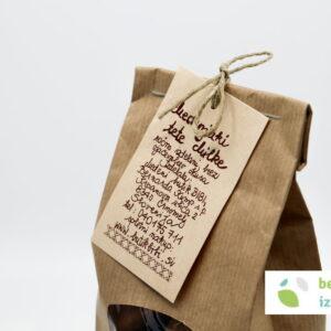 Medenjaki tete Milke po izvirni recepturi | Belokranjsko izročilo (samo slovenski opis)