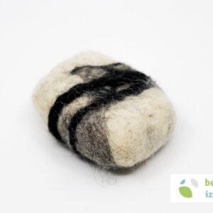 Naravno milo Kolpski kamen – polsteno medeno milo | Belokranjsko izročilo