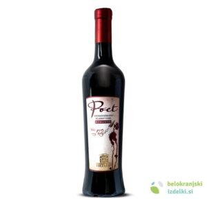 Vino Poet ROMANTIC aromatizirano KZM stn 0,5l