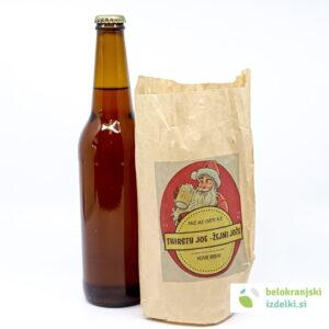 Pivo Žejni Jože   pale ale